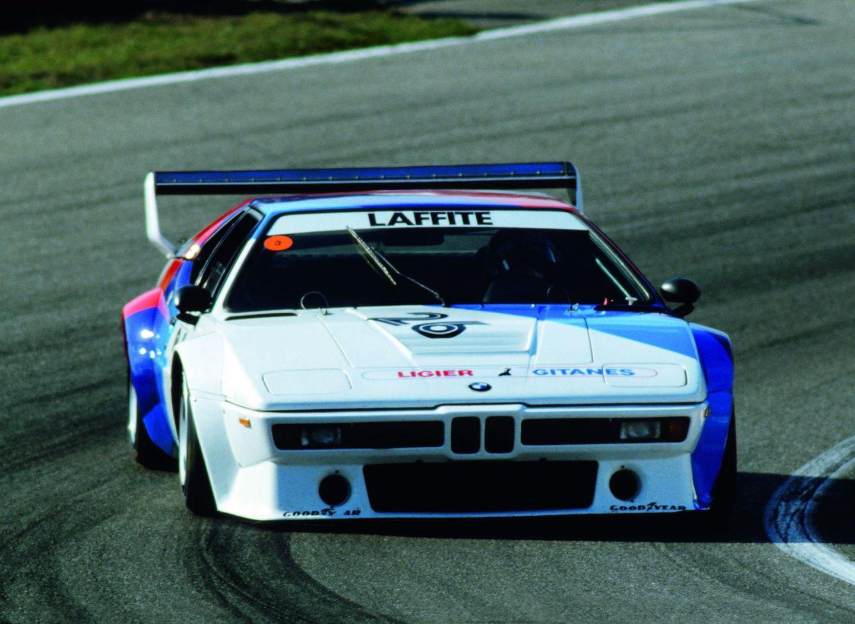 Centenario BMW: 100 años de historia en 50+1 imágenes - Puro Motor