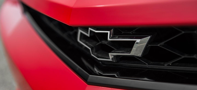 Flowtie: ¿por qué demonios el emblema de Chevrolet está hueco en el nuevo Camaro ZL1?