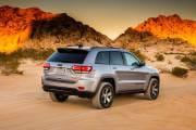 Gallería fotos de Jeep Grand Cherokee