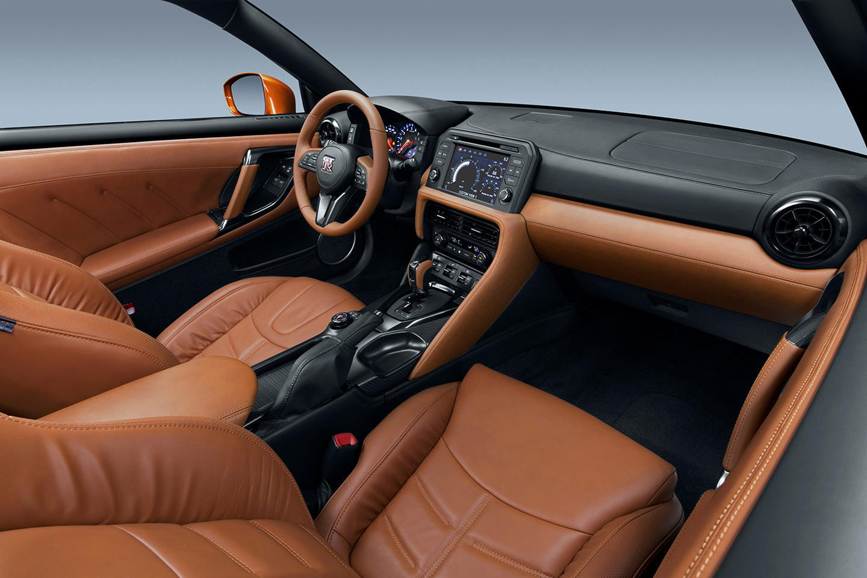 ... Nuevo Nissan Gt R 2017 Ahora Con 570 | 2017 - 2018 Best Cars Reviews