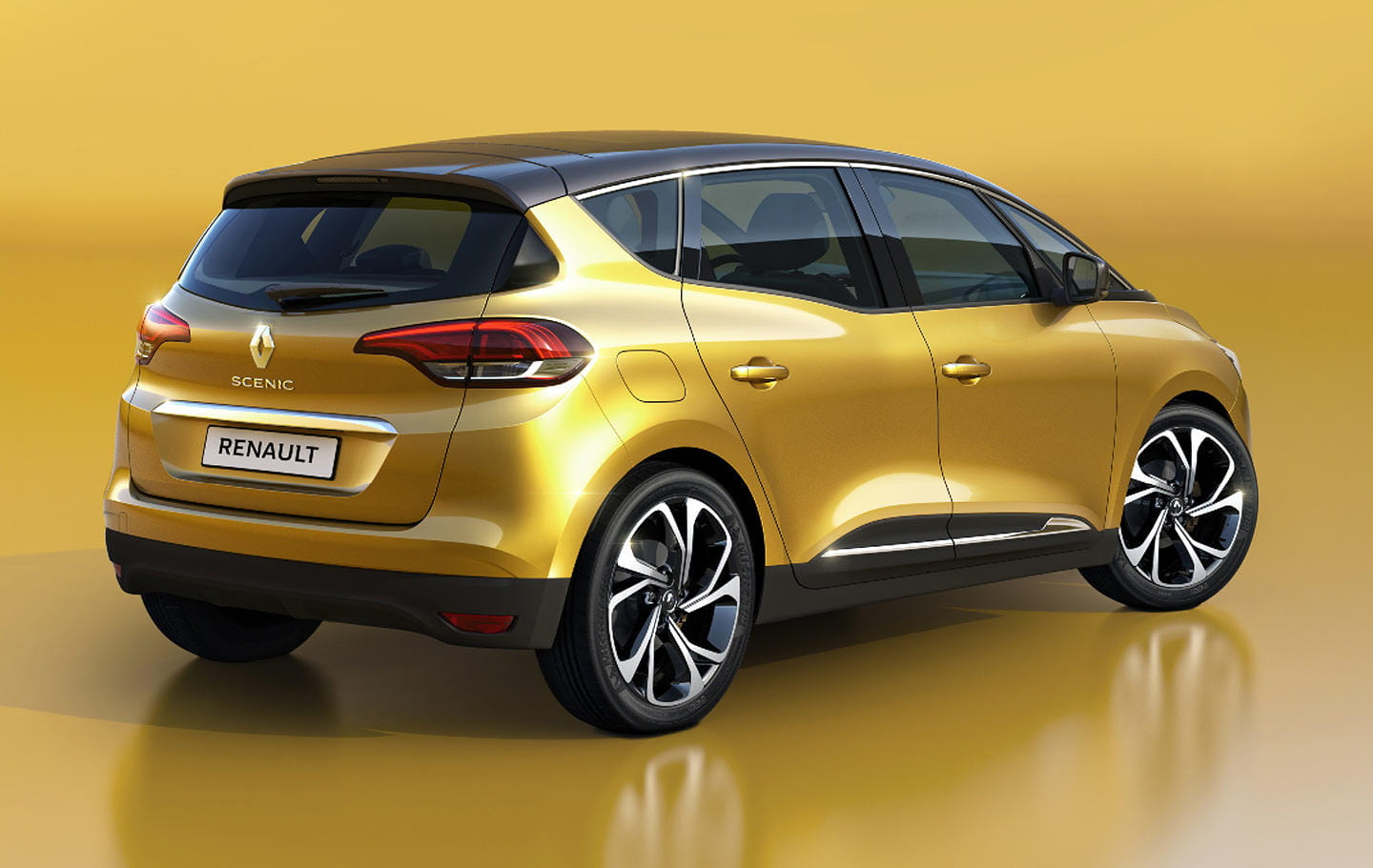 the motoring world the all new renault scenic is the 20th renault to gain the coveted five star. Black Bedroom Furniture Sets. Home Design Ideas