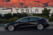Gallería fotos de Tesla Model 3