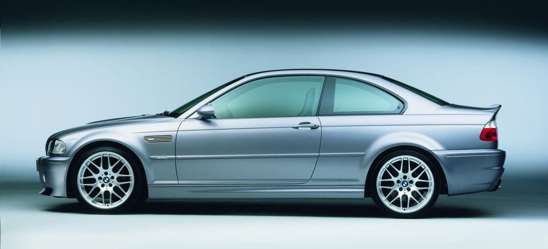 Foto a Foto: los BMW M3 más especiales y exclusivos de la historia