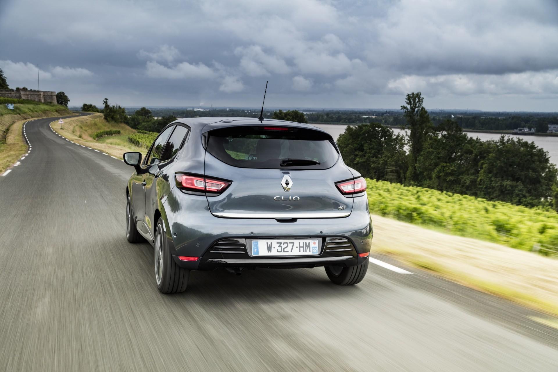 Renault clio precios prueba ficha t cnica fotos y noticias diariomotor - Clio 2008 5 puertas precio ...