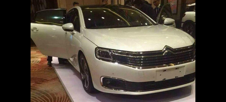 El Citroën C6 vuelve a venderse en China… pero no como esperabas