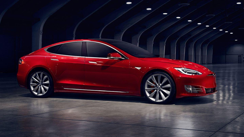 Tesla Model S y Model X: ahora en versión 100D con menos prestaciones y hasta 632 km de autonomía NEDC