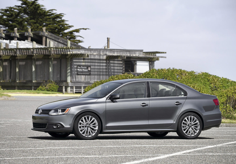 Volkswagen Jetta, VW Jetta TDI y TSI: precios, prueba, ficha técnica, fotos y noticias | Diariomotor