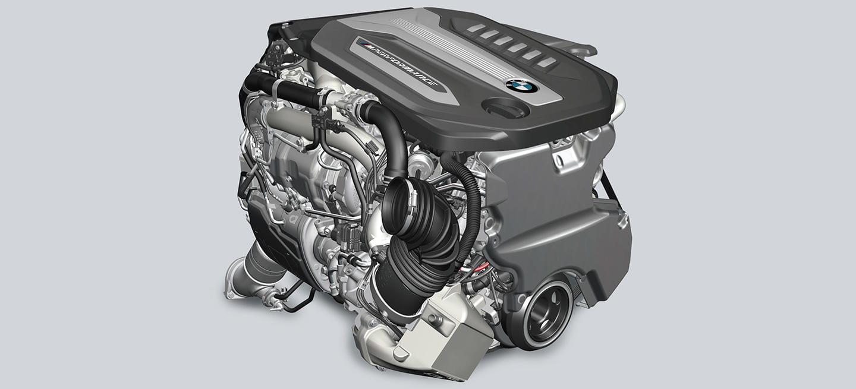Los secretos del nuevo diésel de 4 turbos y 400 CV de BMW