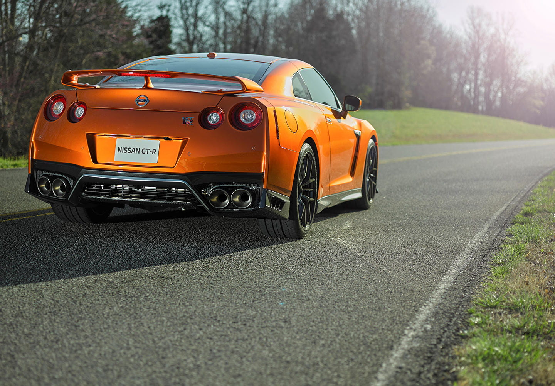 Nissan nissan deportivos nissan gt r nissan gt r r35 tuning cars -  Importante Mejora En Su Habit Culo Ver Foto Del Interior Del Nissan Gt R 2017 Con Mejores Calidades Un Nuevo Dise O Y Un Nuevo Sistema Multimedia