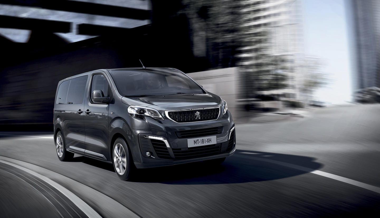 Peugeot Traveller: precios, noticias, prueba, ficha ...