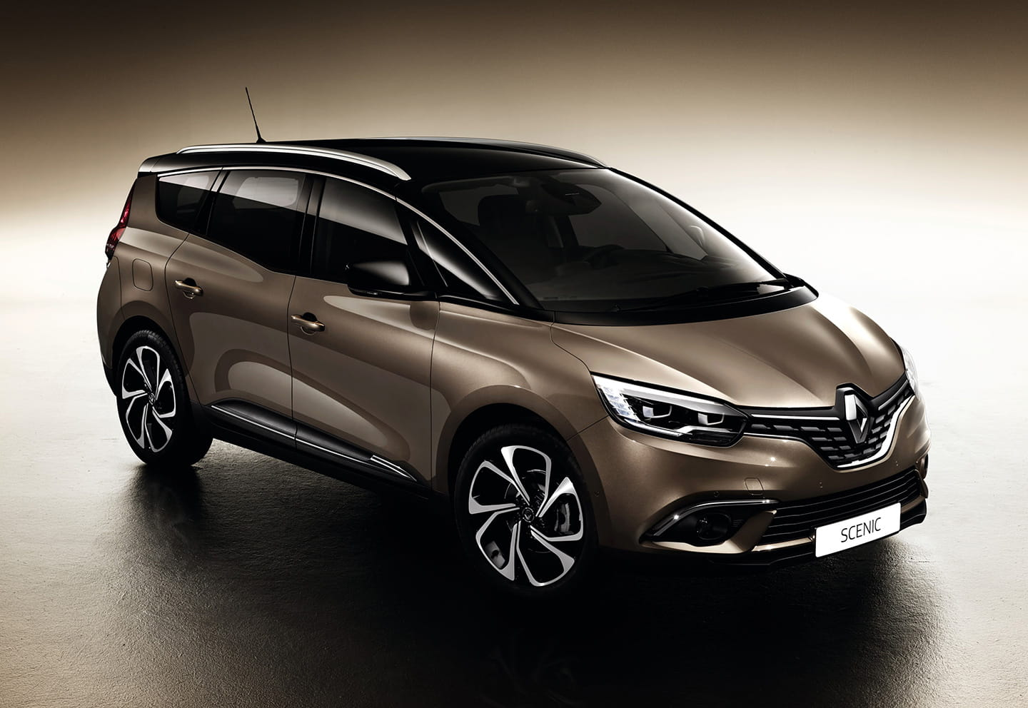 Renault Scenic/Grand Scenic 2017 Review, Specification, and Price