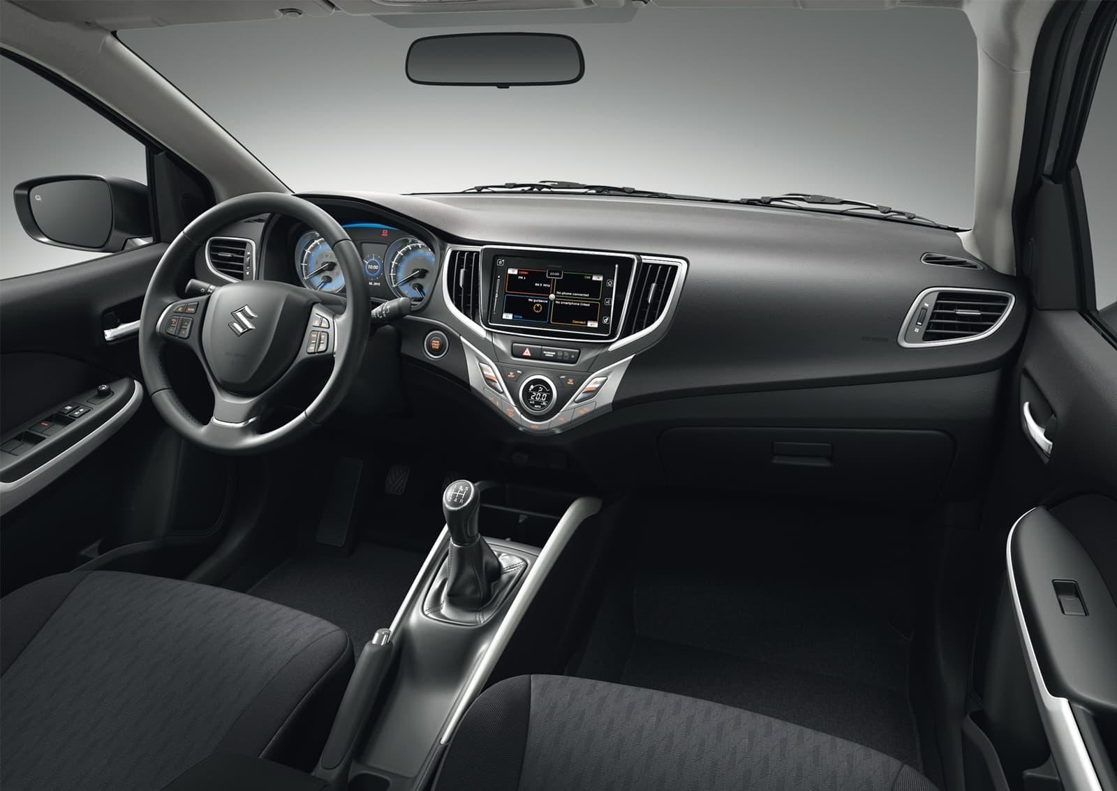 Suzuki Baleno Ficha 1118 011
