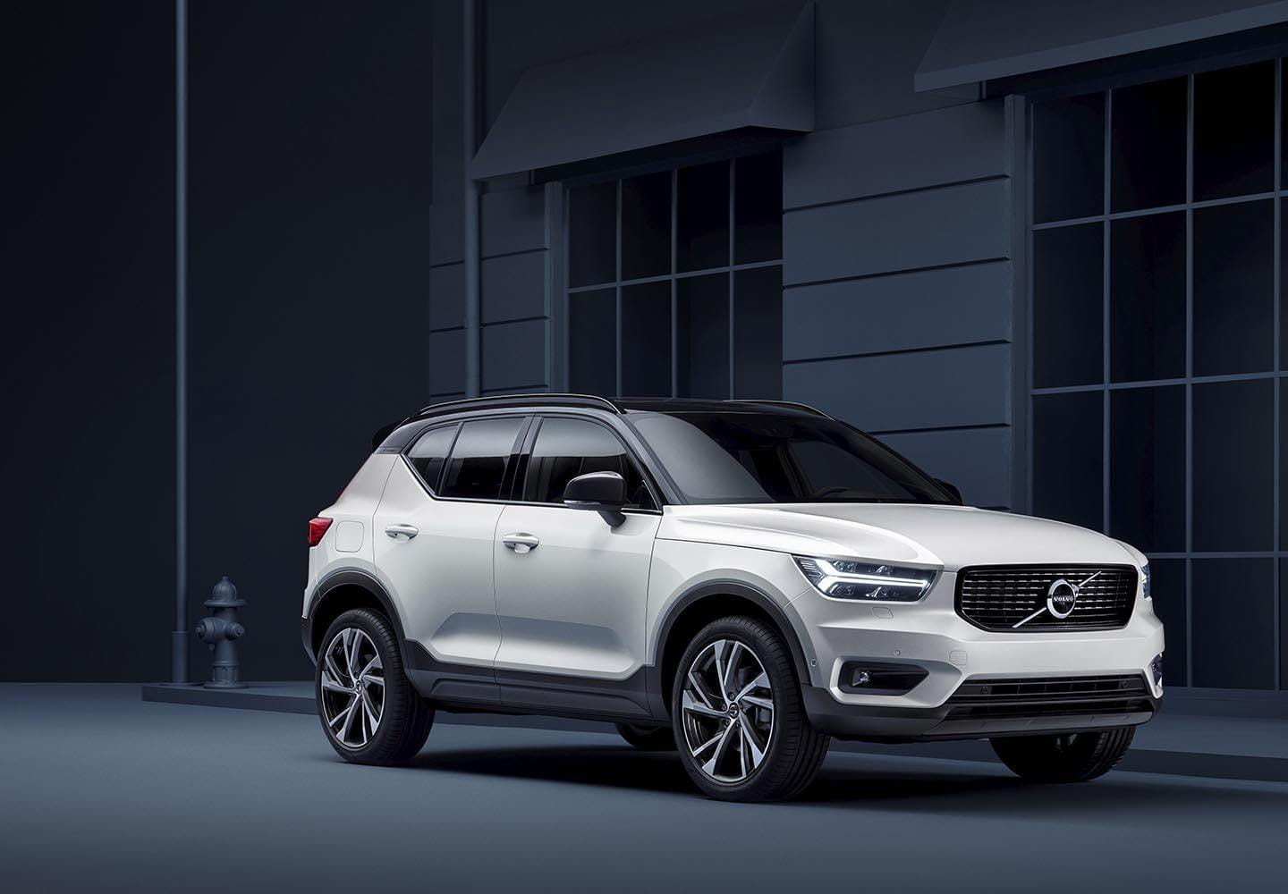 volvo xc40 precios prueba ficha t cnica fotos y. Black Bedroom Furniture Sets. Home Design Ideas