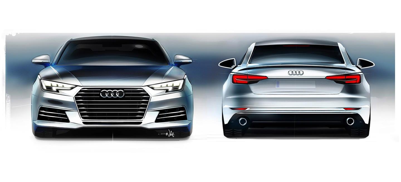 4 preguntas y respuestas acerca del Audi A5 que se presenta mañana