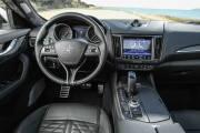 Gallería fotos de Maserati Levante