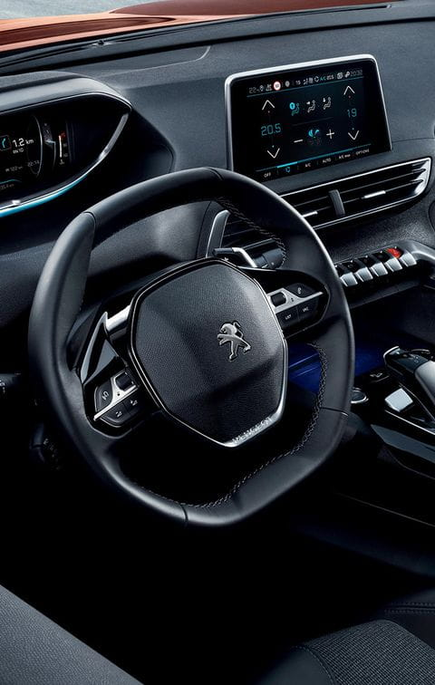 peugeot 3008 y 3008 hybrid4 crossover precios prueba. Black Bedroom Furniture Sets. Home Design Ideas