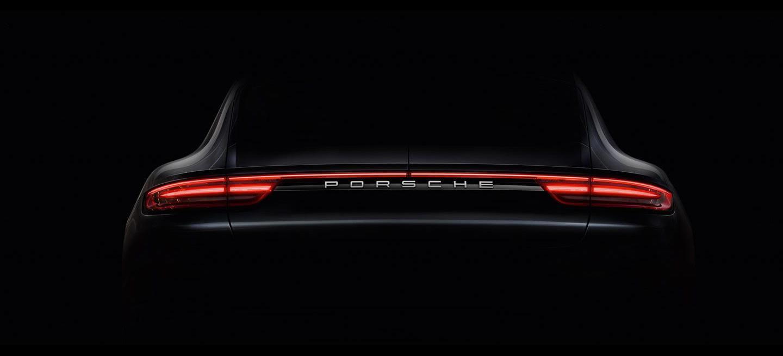 Reserva la fecha: el 28 de Junio conoceremos al nuevo Porsche Panamera