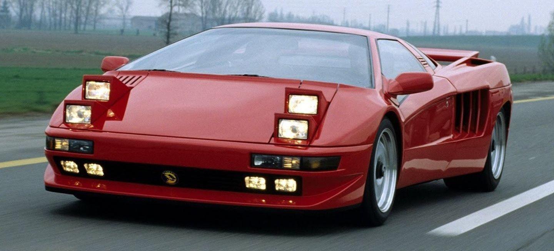 Cizeta-Moroder V16T (1991): el Lamborghini Diablo de 16 cilindros que Marcello Gandini querría haber construido