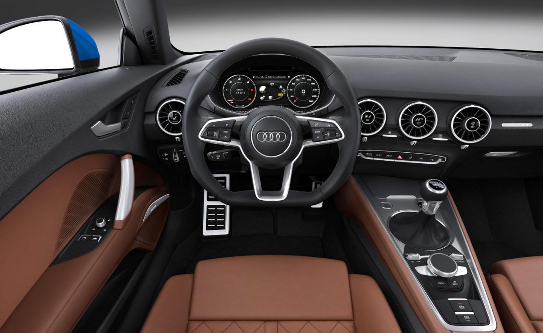 Audi A1 2018 5 Primeras Claves Sobre La Pr 243 Xima