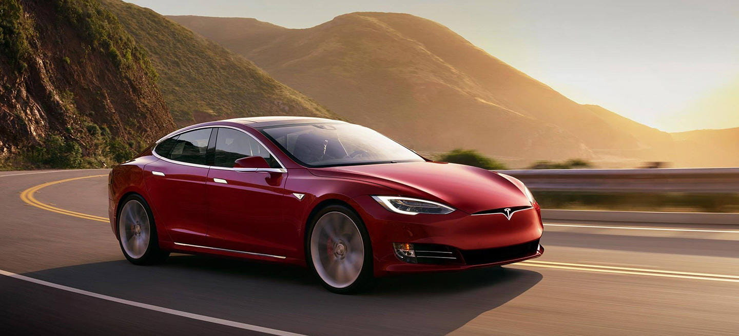 best cars from tesla
