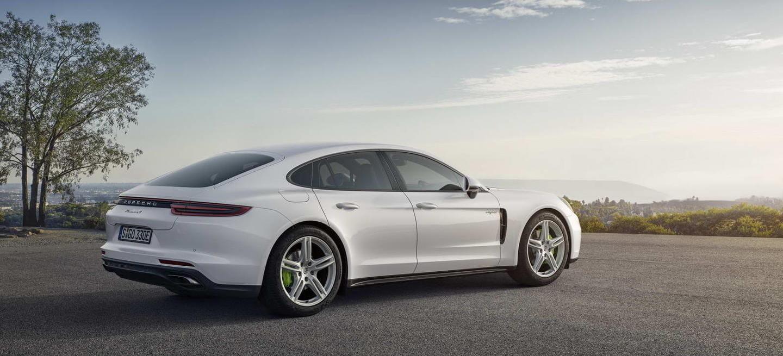 Porsche Panamera 4 E-Hybrid 2017: ya sabemos su precio y por ahora es el Panamera más barato