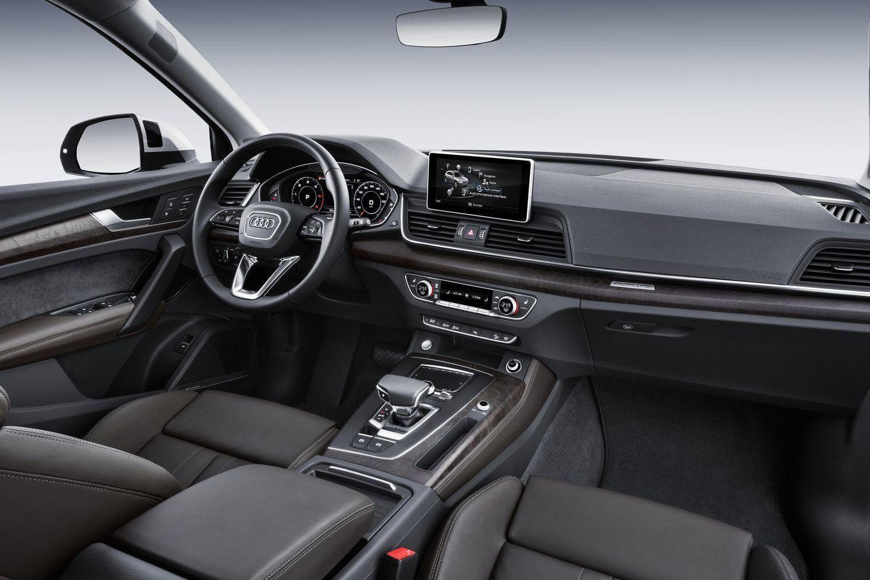 Audi Q5 2021 Precios Y Versiones Caracteristicas Ficha Tecnica Fotos Y Noticias Diariomotor