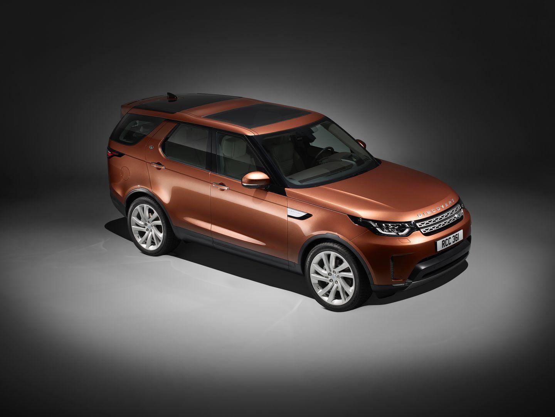 Land Rover Discovery 5  precios, prueba, ficha técnica, fotos y ... 5c537fdf2d
