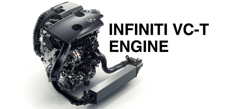 En vídeo: ¿cómo funciona el increíble motor de compresión variable de Infiniti?
