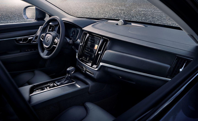 Volvo V90 (2016) 48