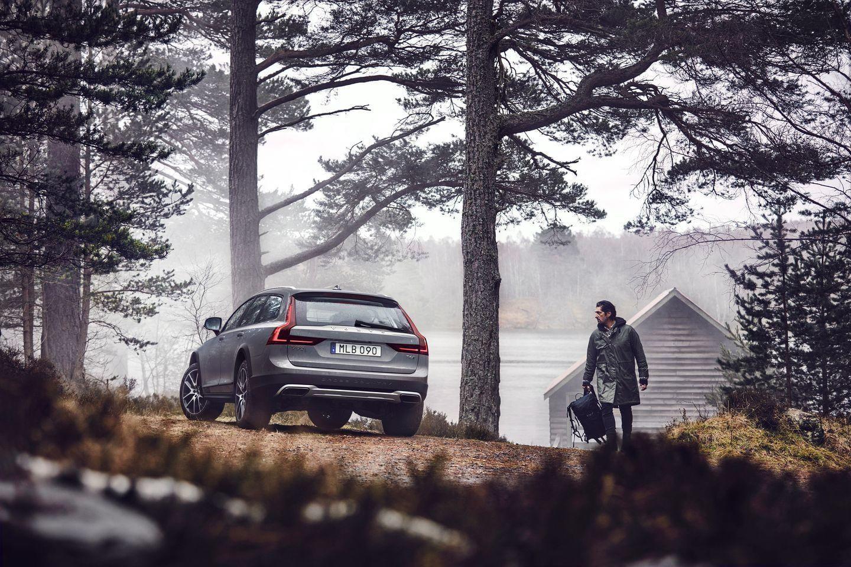 Volvo V90 (2016) 46
