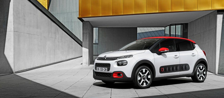 Citroën C3 2017, gama y precio: ¿cuánto cuesta la alternativa de Citroën al SEAT Ibiza?