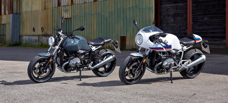BMW R NineT Pure y Racer: si eres un amante de las motos clásicas te va a enamorar la nueva BMW R Ninet...