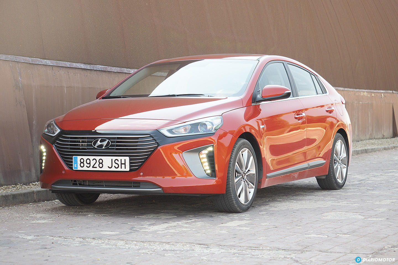 Hyundai IONIQ Hybrid… vamos a ver, ¿es mejor que un Toyota Prius o no?