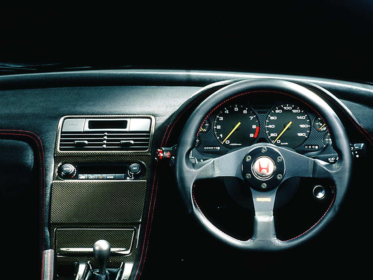Honda Nsx Limitador 180 Kmh