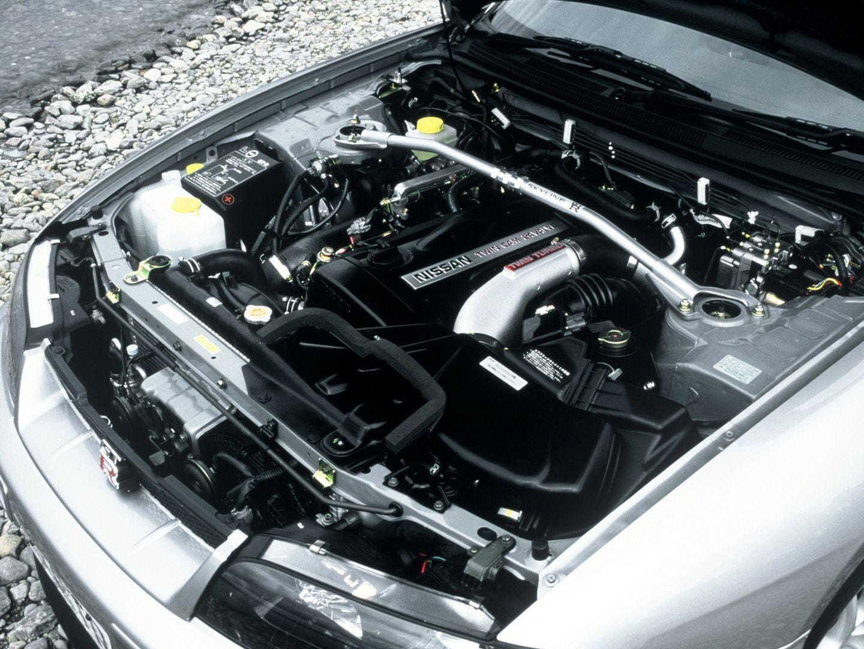 Motor Rb26dett Potencia Real
