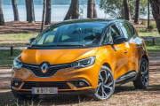 Gallería fotos de Renault Scénic