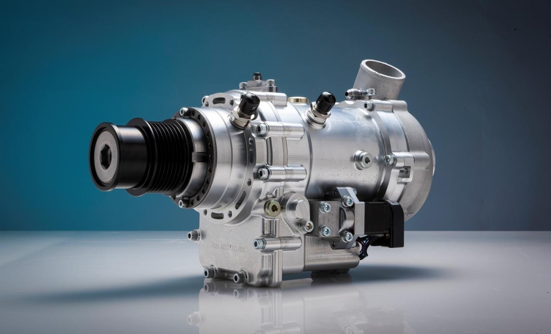 Prepárate Audi: este turbo promete desbancar a tu revolucionario compresor eléctrico
