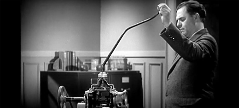 Vídeo imprescindible: así explicaban en 1936 el funcionamiento de una caja de cambios