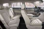 Gallería fotos de Volkswagen Atlas