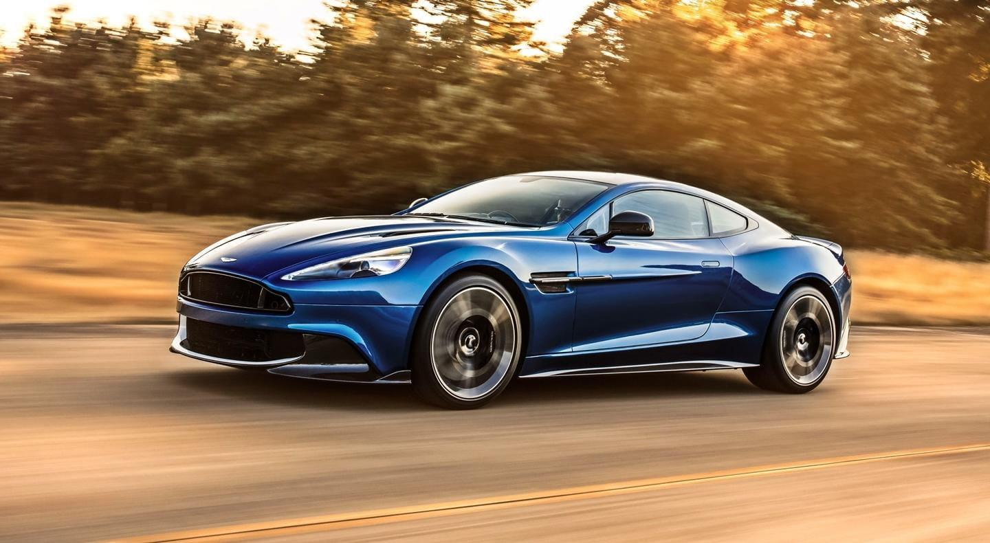 aston martin vanquish s sabor a despedida para el v12 atmosf rico con 600 cv diariomotor. Black Bedroom Furniture Sets. Home Design Ideas