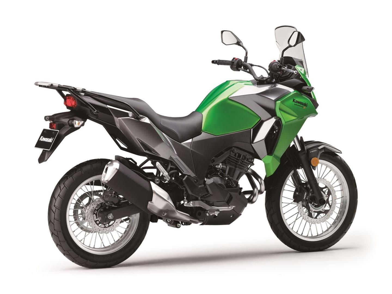 Kawasaki Versys Malaysia