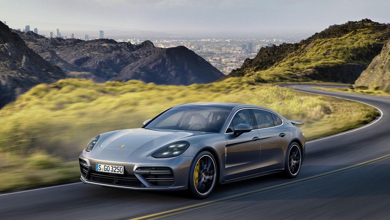 2020 The Porsche Panamera Redesign and Concept