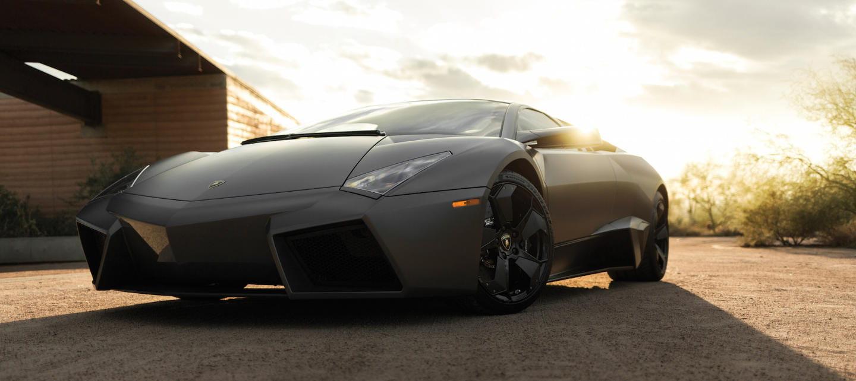 ¿Enamorado del Lamborghini Reventon? ¡Una de las 20 unidades que se fabricaron sale a subasta!