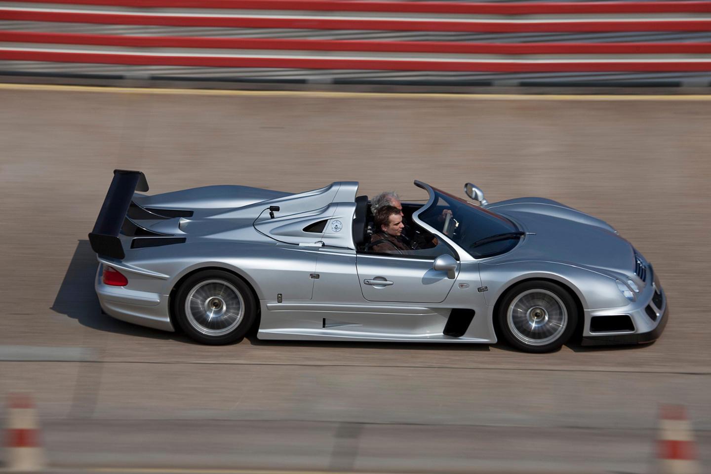Mercedes amg project one nuevas claves sobre sucesor del for Mercedes benz amg project one