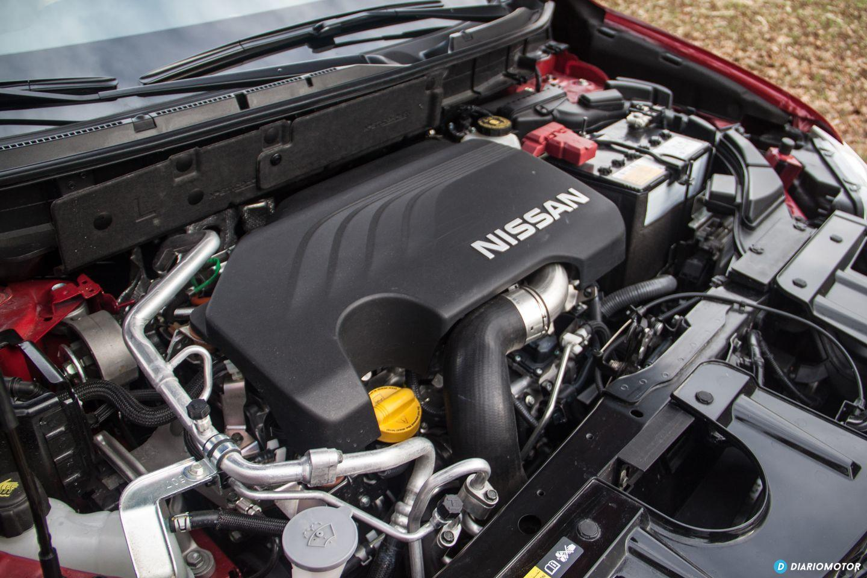 El nissan x trail estrena un nuevo motor 2 0 dci de 177 cv for Nissan motor finance login