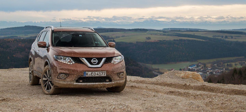 El Nissan X-Trail estrena un nuevo motor 2.0 dCi de 177 CV, y viajamos a Alemania para conocerlo