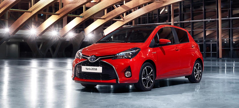 El Toyota Yaris no solo estrena versión deportiva de 211 CV, sino también un nuevo motor 1.5 de 111 CV
