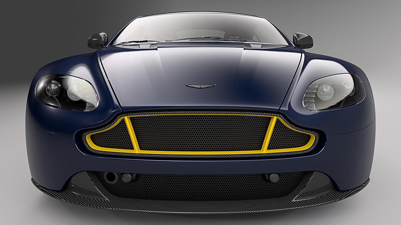 Red Bull Da Alas A Los Aston Martin V8 Y V12 Vantage S Con Una Edicion Especial Con Sabor A Formula 1 Foto 10 De 21