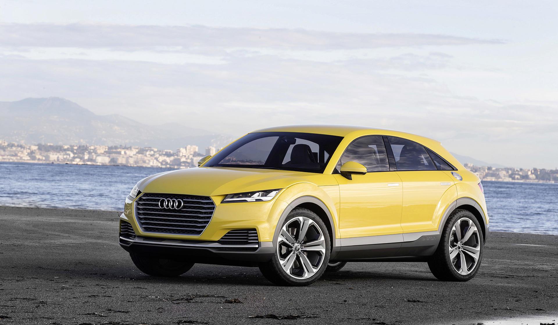 Audi Q4: precios, prueba, ficha técnica y fotos