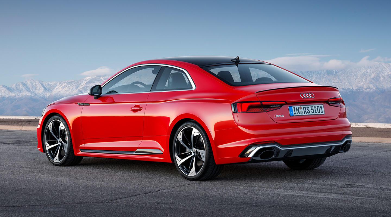 Resultado de imagen para Audi RS5 Coupé